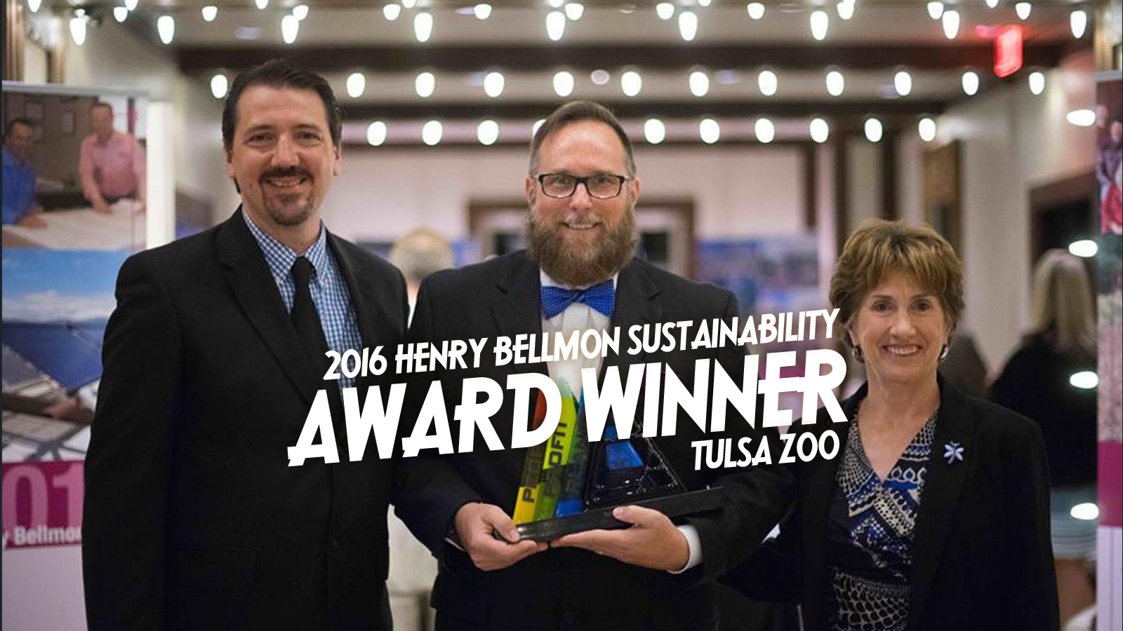 Sustainability Award